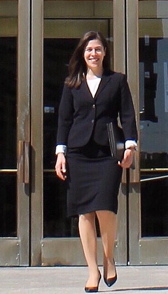 Bethany Rogers